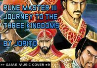 GMC #9 - Rune Master 3 - Journey to the Three Kingdoms by Jorito