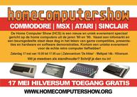 Anunciado el HomeComputerShow