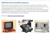 MRC Monthly Newsletter #03