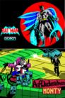 Auf Wiedersehen Monty and Batman improvements by Ramones, Sutchan and JAM