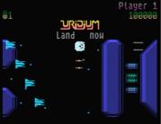 MSXdev'14 - Uridium announced