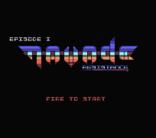 MSXdev'14 - #10 - Nayade Resistance