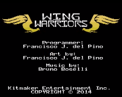 Preview do Wings Warriors