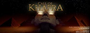 Call of Khafra: King's Valley remake