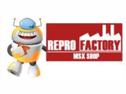 Anunciada la Repro Factory MSX Shop