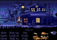 The Secret of Monkey Island en desarrollo para MSX2