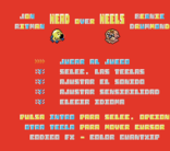 Head Over Heels - MSX2 remake in development