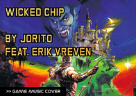Wicked Chip por Jorito