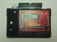 Nueva remesa de cartuchos Tecnobytes IDE-MAPPER 512KB