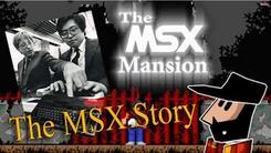 MSX Mansion - MSX Story parte 1-2