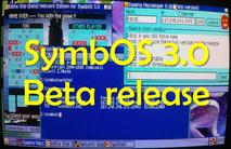 SymbOS 3.0 beta publicado
