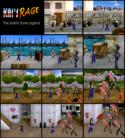 Kai's Rage: The System Saver Legend