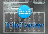TriloTracker replayer v0.3.1 & ttsfxplay v0.1