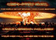DSK-PRO 9.01