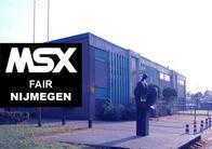 MSX Fair Nijmegen 2016, abierto registro