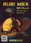 RU01 MSX SEVILLA