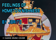 Feelings of Hometownishness de Jorito