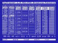 JoyTracker 1.0 - PSG tracker with DIN sync