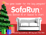 "SofaRun v2.3 ""Christmas edition"" released"
