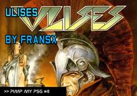 Pimp my PSG #4 - Ulises by FranSX