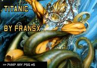 Pimp my PSG #5 - Titanic by FranSX
