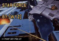 Pimp my PSG #7 - Star Force por [WYZ]