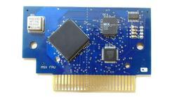 MSX FPU - coprocessor by TecnoBytes