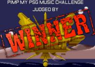 Competición Pimp my PSG - Resultados