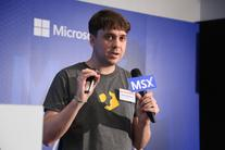Microsoft MSX Event held in May 2016