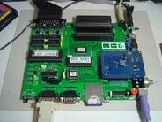 NC8+ a prototype MSX by MetalGear2