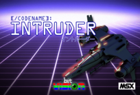 Intruder by Bitvision released