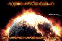 Lançamento do DSK-PRO 10.4