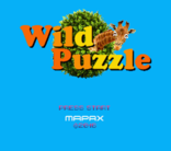 Wild Puzzle by Mapax released