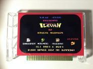 Handmade ROM cartridge in Japan