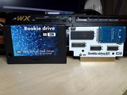 Rookie Drive NX - unidad virtual USB para MSX