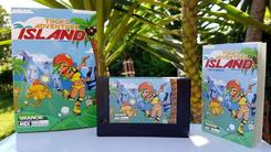 Tina's Adventure Island ready for sale