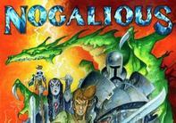 Nogalious - anunciado este nuevo juego RPG de acción multiplatforma