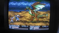 Juego beat´em up Myths and Dragons - pedidos