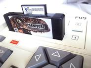 8bits4ever has officially started selling the Carnivore2 cartridges