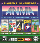 ANMA Game Collection Box limited heritage