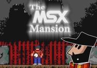MSX Mansion videos and new Castlevania cover