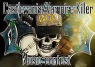 Vampire Killer music contest - Update: The results