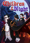 Children of the Night a new RPG by Hikaru Games