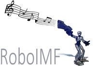 RoboIMF - DRO, RAW and IMF music file player