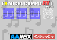 X MICROCOMPO AY VOL.3