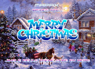 Merry Christmas 2017 by Mapax