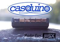 CASDuino for MSX
