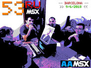 53rd Barcelona MSX users meeting