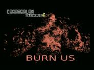 MSXdev'18 #1 - Burn Us