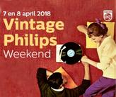 Philips Vintage Weekend 2018
